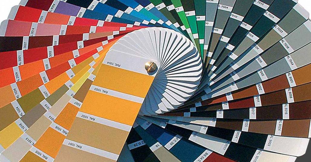 Выбери свой цвет с технологией OLSTA ColorFit
